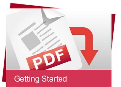 Getting Started PDF Document